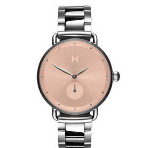 Bloom 36MM Women's Analog Minimalist Watch